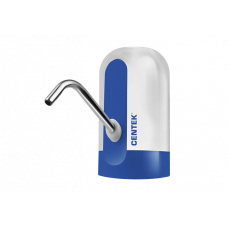 Помпа электрическая CT-3000 White