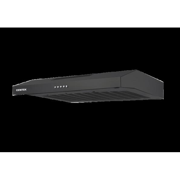 Вытяжка кухонная CENTEK  CT-1801-60 Black