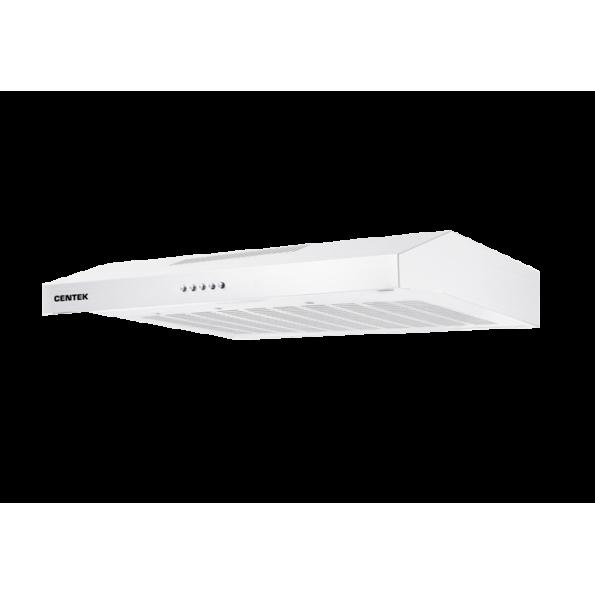 Вытяжка кухонная CENTEK  CT-1801-60 White