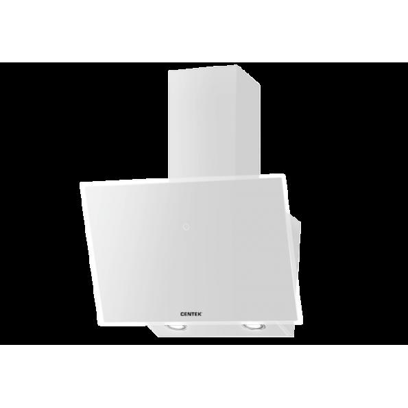 Вытяжка кухонная CENTEK  CT-1829-60 White