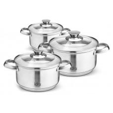 Набор посуды LARA Чикаго LR02-77