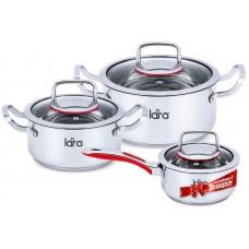 Набор посуды LR02-108 Prima