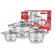 Набор посуды LR02-100 Sonata