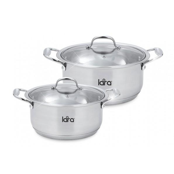 Набор посуды LR02-105 Harmony