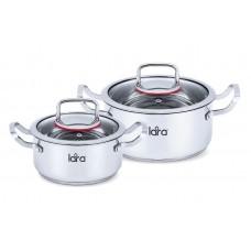 Набор посуды LR02-107 Prima